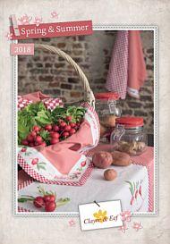 Katalog jaro-léto 2018 online