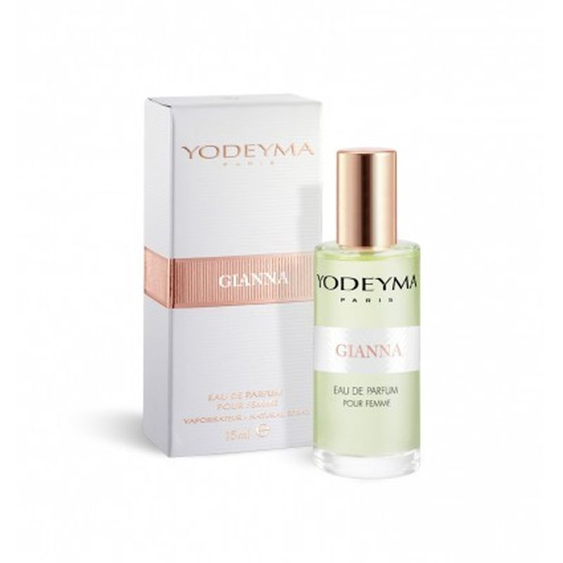 Parfém Yodeyma Gianna 15 ml
