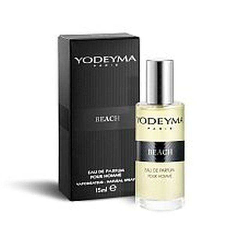 Parfém Yodeyma Beach 15 ml